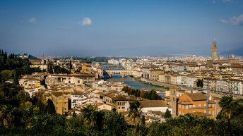 Los 5 mejores lugares de La Toscana