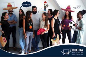 Chapka Assurances apuesta por España en su expansión