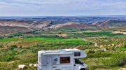 3 rutas por España en Autocaravana