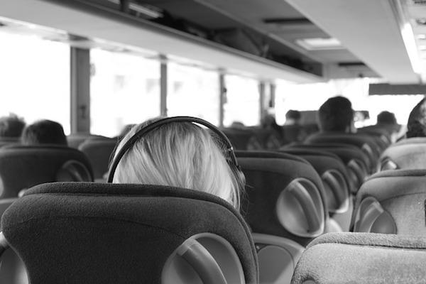 Autobús, un mundo de ventajas al alcance de todos
