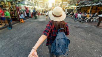 El fenómeno Wanderlust o por qué viajan los jóvenes
