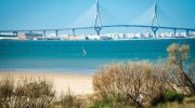 Cádiz, el reclamo del sur en verano