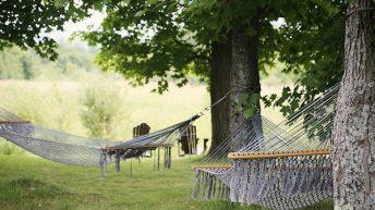 Descansar, un objetivo e infinitas posibilidades
