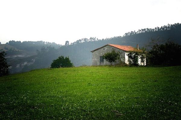 Franja Cantábrica, el paraíso de los amantes de la naturaleza