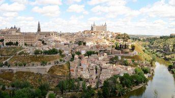 Toledo, la ciudad imperial que conquista corazones