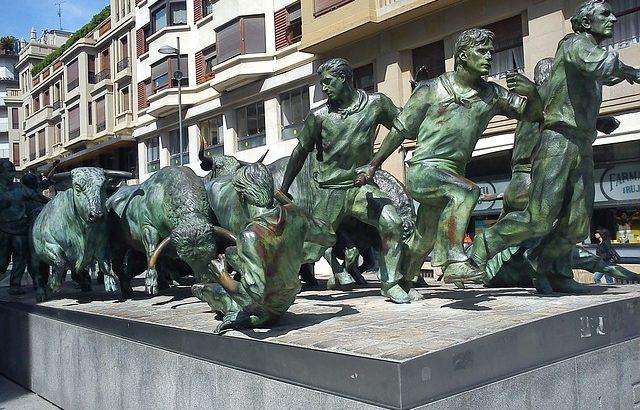 Los mejores restaurantes y asadores de Pamplona