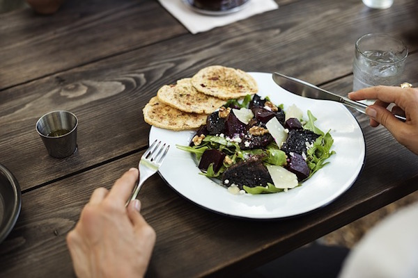 Comer, un placer que reside en el cerebro y no en el paladar