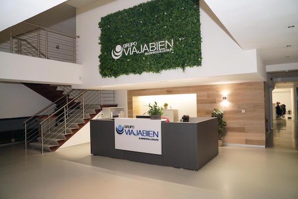 Grupo Viajabien cierra 2018 cifrando sus ventas en 20,3 millones de euros