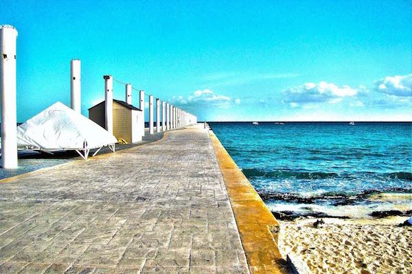 7 cosas para hacer en Parque Playa del Carmen