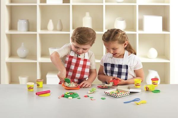 Descubre recursos y la actualidad de Turismo y Viajes cómo éste artículo: Gran Plaza 2 Majadahonda, ameniza la vuelta al cole con talleres de Play-Doh