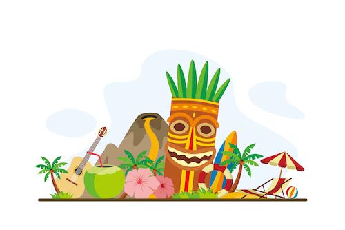 Consejos para viajar a Hawai