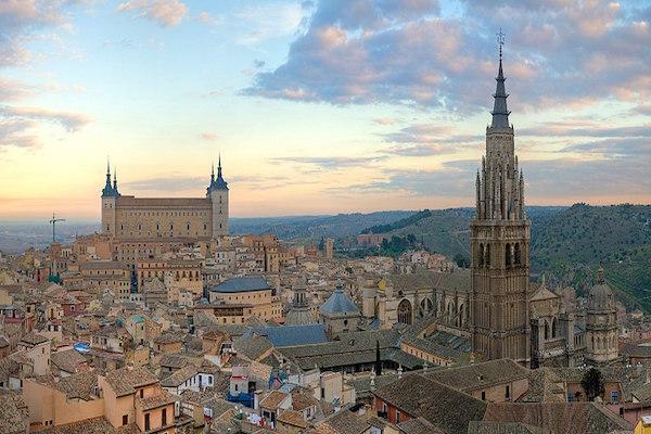 Qué ver en Toledo en una escapada