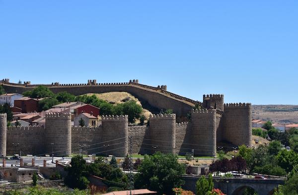 Qué ver en Ávila, una escapada que no te puedes perder