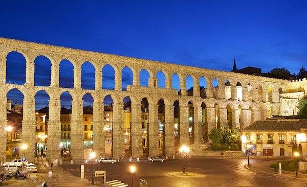 Segovia en 2 días una escapada que no te puedes perder