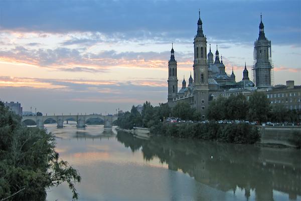 Zaragoza en 2 días, que ver y que hacer