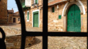 Ventajas de alojarte en casas rurales