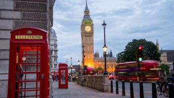 Sitios que debes conocer si viajas al Reino Unido y solo hablas español